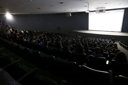 cinema_Arquivo Agência Brasil