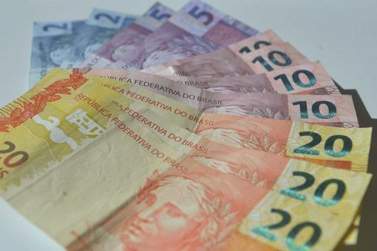 dinheiro-Arquivo Agência Brasil