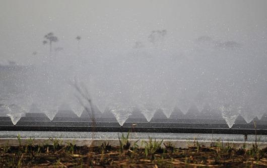 irrigação-Arquivo Agência Brasil