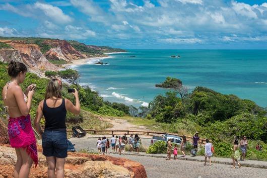 litoral paraibano-Secom-PB