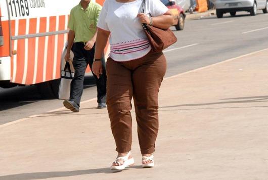 obesidade-Agência Brasil