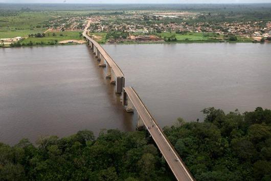 ponte-Agência Pará