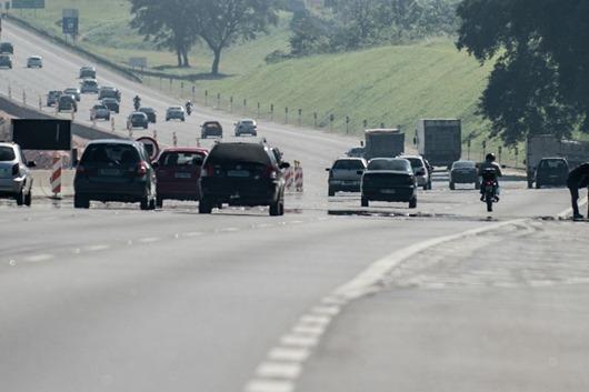 rodovias-Arquivo Agência Brasil