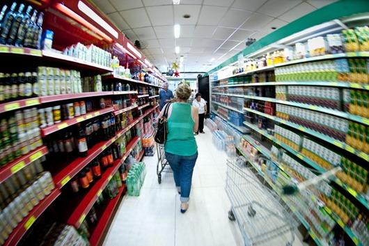 supermercado_Arquivo Agência Brasil