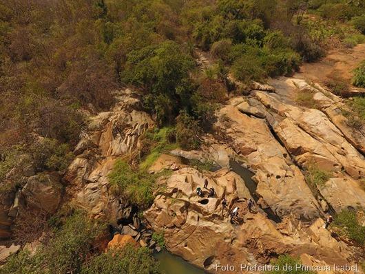 Cachoeiras de Minas-PMPI