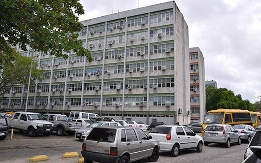 Centro Administrativo da Paraíba-Foto da Secom-PB