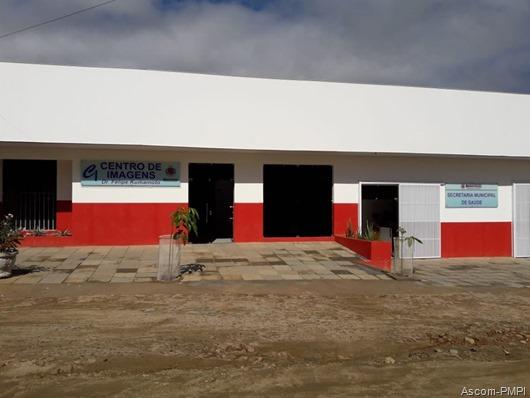 Centro de Imagens Dr. Filipe Kumamot-Foto da Ascom-PMPI