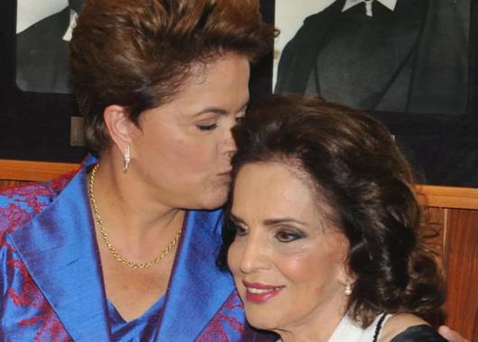 DILMA & Dilma Jane