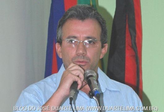 Dr. Rivaldo-Foto de Arquivo do Blog de José Duarte Lima (www.duartelima.com.br)