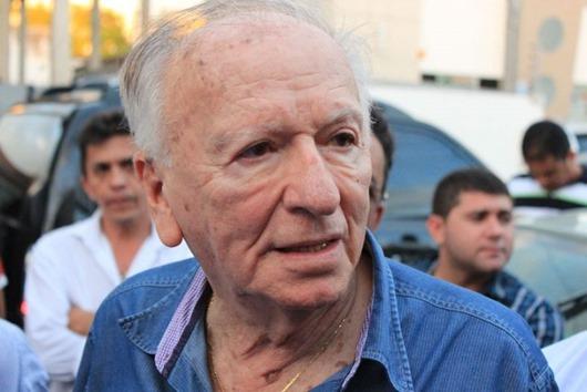 Enivaldo Ribeiro
