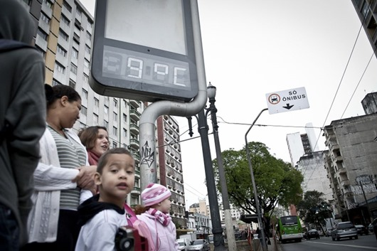 Frio_São Paulo-Arquivo Agência Brasil
