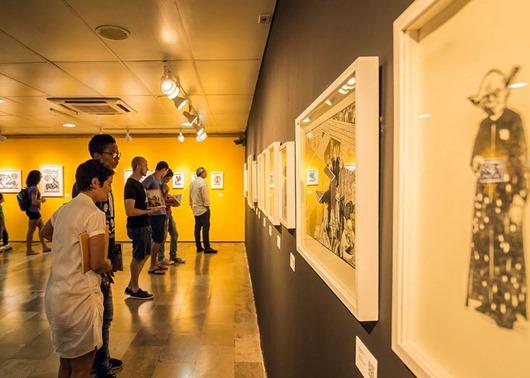 Funesc-exposição Bestiário Nordestino