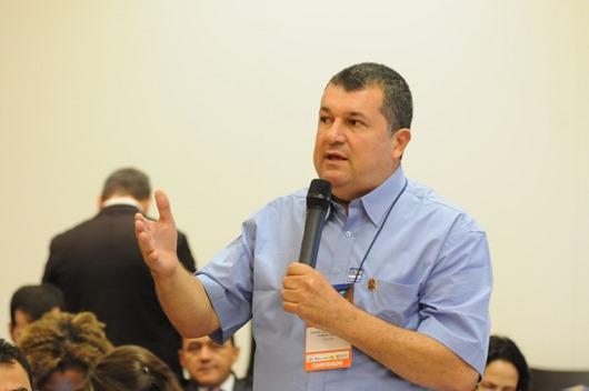 George Coelho-presidente da Famup