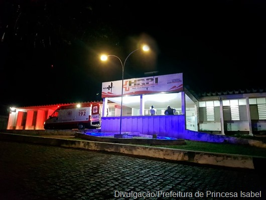HRPI- Foto da Prefeitura de Princesa Isabel