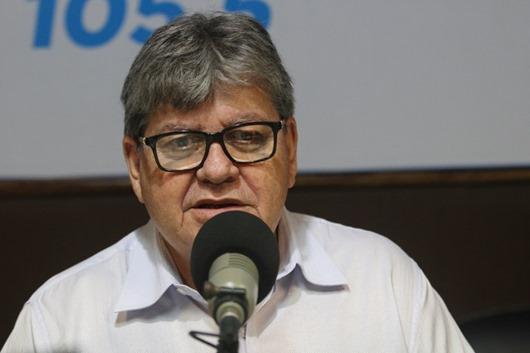 João Azevêdo_inaguração de obras no 2º semeestre de 2019