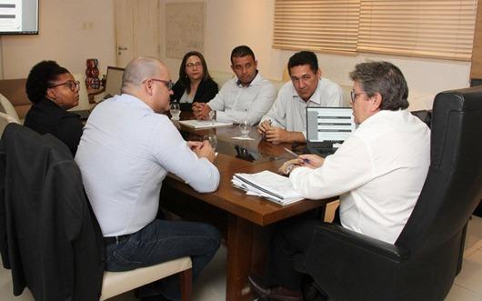 João Azevêdo_reunião_Educação
