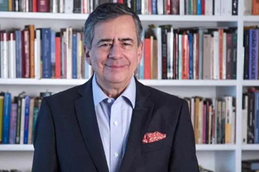 Jornalista Paulo Henrique Amorim_Foto-Reprodução
