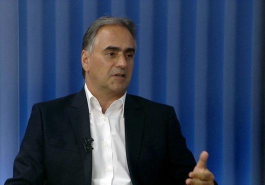 Lucélio Cartaxo-quadro clínico