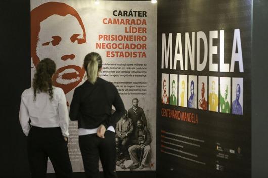 Mandela-Agência Brasil