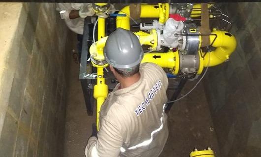 PBGás conecta nova estação e fornece gás natural para Hospital Metropolitano
