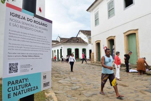 Paraty-Agência Brasil