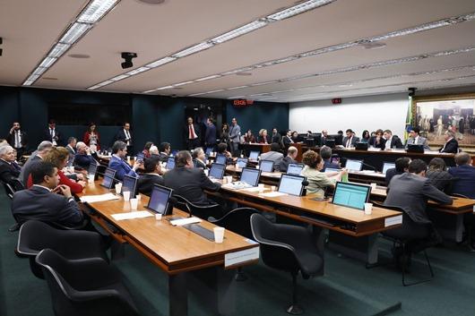 comissão especial-Câmara dos Deputados