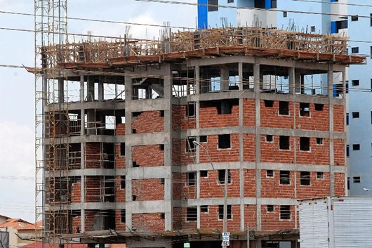 construção civil-Arquivo Agência Brasil