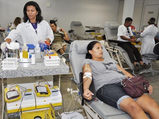 doação_sangue-Foto da Secom-PB