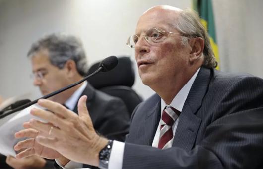 reale júnior_Foto da Agência Brasil