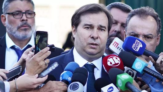 rodrigo_maia-Foto da Câmara dos Deputados