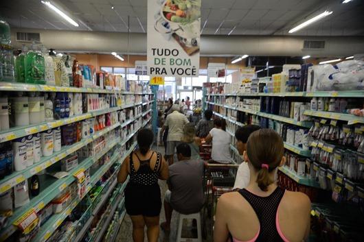 supermercado-Agência Brasil