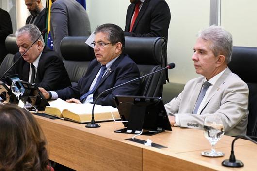 ALPB-reforma administrativa