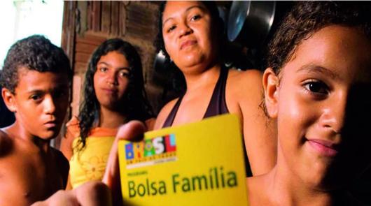 Bolsa Família-Agência Brasil