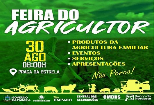 Feira do Agricultor-Prefeitura de Princesa Isabel