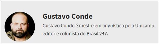 Gustavo Conde