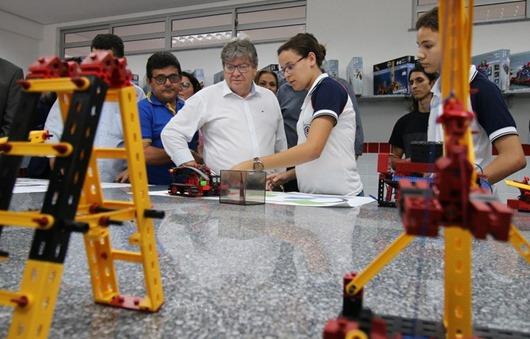Imprensa nacional_destaque_Projeto Cidadã Integral da Paraíba como referência mundial