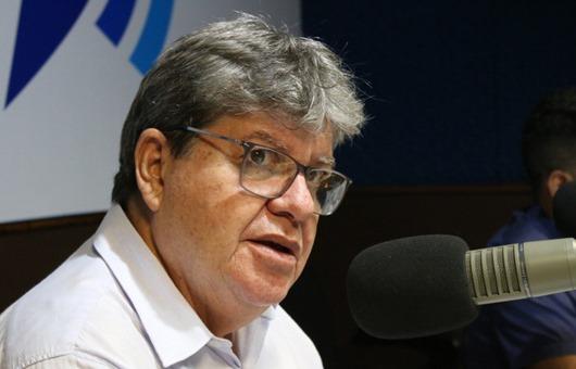 João Azevêdo_pagamento de agosto do servidor estadual