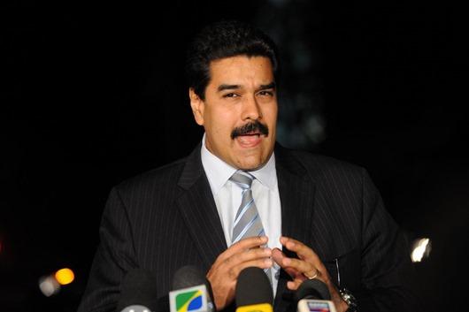 Nicolás Maduro-Arquivo Agência Brasil