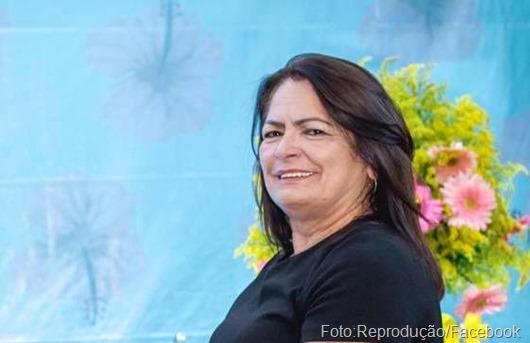 Nininha Lucena-anúncio-pré-candidatura à CMPI