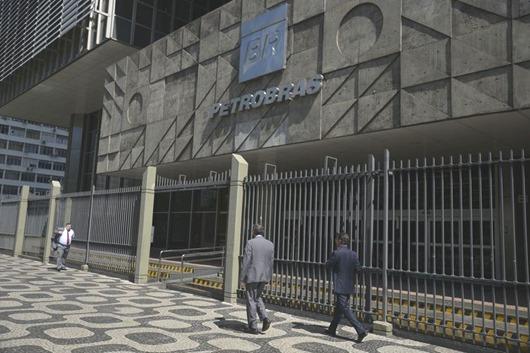Petrobrás-Agência Brasil