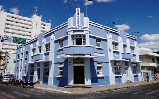 Prefeitura de Patos-PB