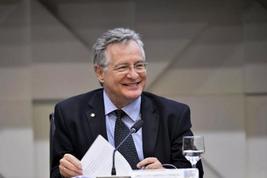 Roberto Leonel-Agência Brasil