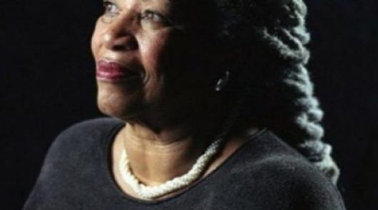 Toni Morrison-Reprodução