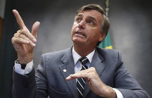 bolsonaro-Agênia Brasil
