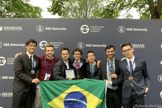 equipe_vencedora_brasil- Foto de Roberta Abrahão