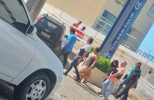 vereadores de Santa Rita-Foto do Paraíba Já