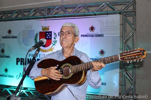 16º Festival de Violeiros de Princesa Isabel-PMPI