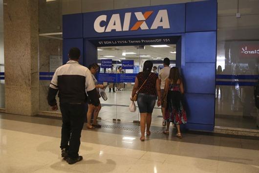 CEF-Agência Brasil
