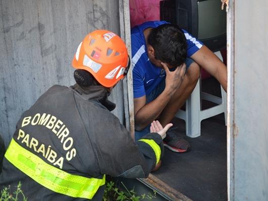 Corpo de Bombeiros da Paraíba