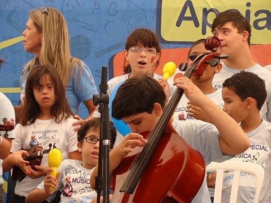 Escola Especial de Música Juarez Johnson
